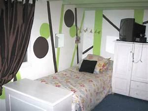 Chambre Fille 4 Ans : decoration chambre fille 15 ans visuel 4 ~ Teatrodelosmanantiales.com Idées de Décoration