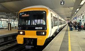 Decision Soon On Additional Trains For Southeastern