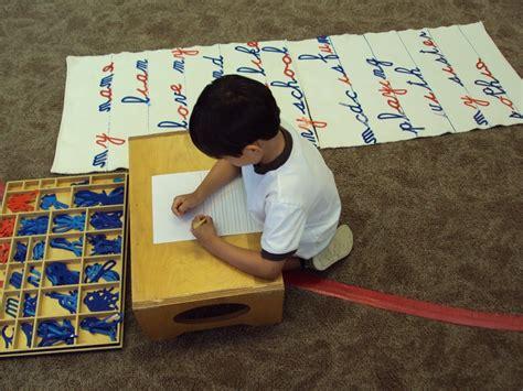 montessori child development center preschools poway 763   o