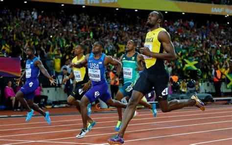 France espoir fifa 21 13 nov. Mondiaux d'athlétisme : Bolt, du bronze pour ses adieux sur 100 m - Le Parisien