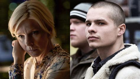 Painful Mother-and-son Encounter In Stan's Romper Stomper