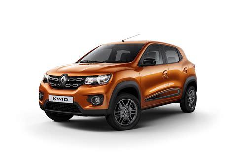 Renault Kwid, Ya Rueda En México Listo Para Su Lanzamiento