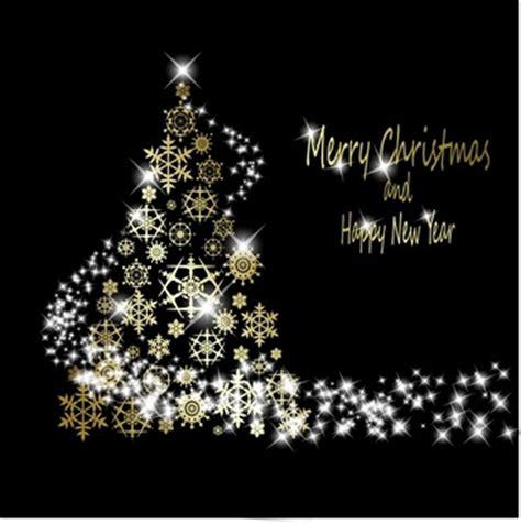 starlight christmas tree vector free vector in adobe