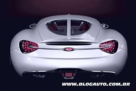 bugatti concept gangloff bugatti gangloff concept infelizmente apenas virtual