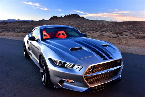 modded sports cars 2016 galpin auto sports rocket ford mustang cars modified