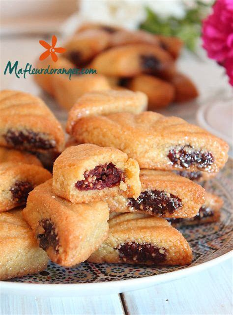 cuisine maghrebine patisserie recette du monde