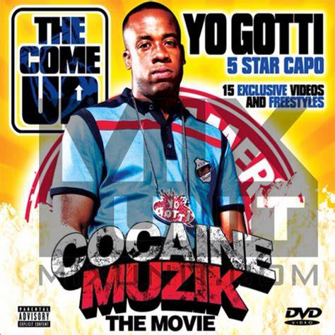 yo gotti the come up hosted by new south dj 39 s mixtape