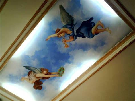 lukis awan lukis mural lukis dome lukisan awanlukis