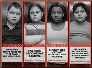 Georgia Childhood Obesity Campaign