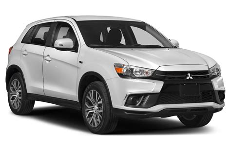It was originally known as the mitsubishi airtrek when it was introduced in japan in 2001. 2019 Mitsubishi Outlander Sport MPG, Price, Reviews ...