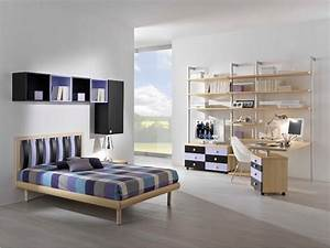 idee deco chambre ado fille moderne With idee chambre d ado fille