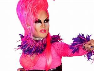 Nina Flowers – RuPaul's Drag Race All Stars contestant ...