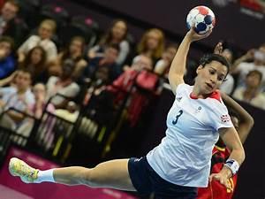 Handball: Angola ensure Team GB women slump to another ...
