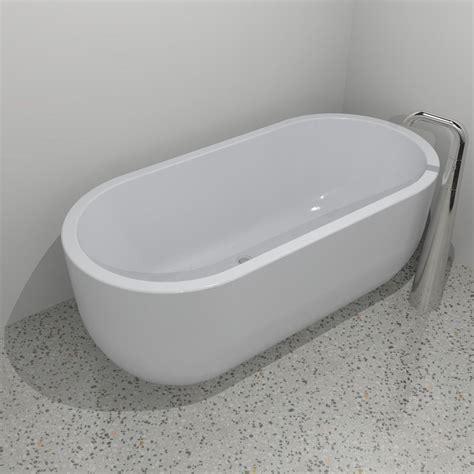 Stylus Origin 1550 Freestanding Bath   Design Content