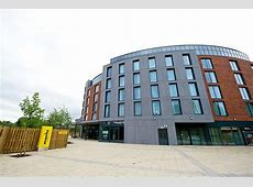 Serviced Apartments in York Staycity Aparthotels