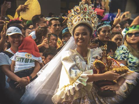 Sinulog 2020: Celebration at the Eve of the Pandemic