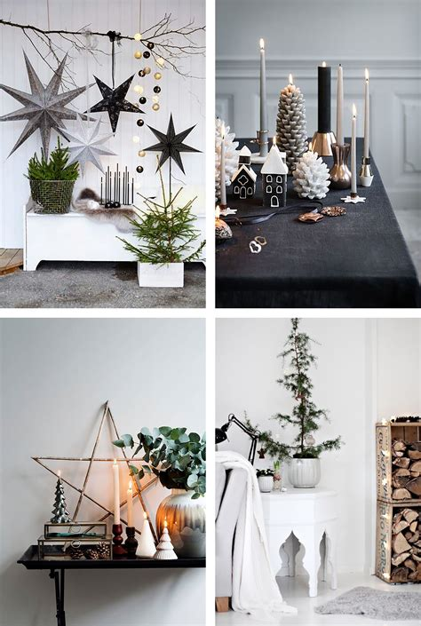 lucky colors christmas decor scandinavian inspiration how to get that nordic look happy grey lucky