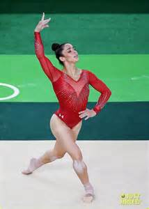 biles aly raisman take gold silver in gymnastics floor exercise photo 3735331 2016