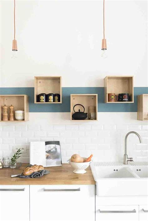 idee renovation cuisine idée relooking cuisine rénovation décoration maison