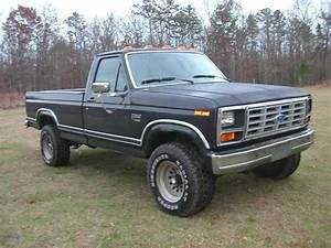 1983 Ford F