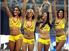 IPL Cheer Girls – crickethighlightscom