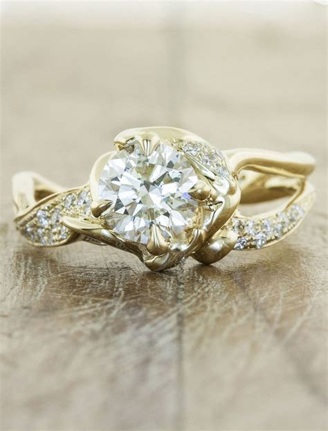 best 25 organic engagement rings ideas on pinterest raw