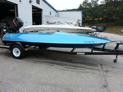 Carlson Boats by Carlson Challenger Boat For Sale From Usa
