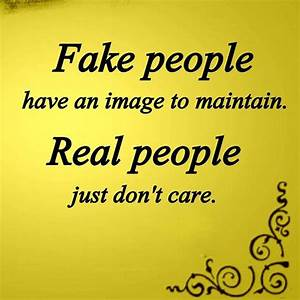 Pin Fake-people-talk-about-other-being-real-worry-filmvz ...