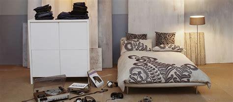 chambre habitat idée déco pour la chambre chez habitat