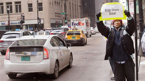 Chicago Cab Report Shows Fast-approaching Demise At Hands
