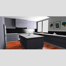 Design & Sell Kitchens With Kd Max Software  Cabinets By