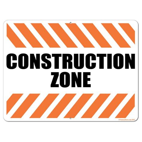Construction Zone Car Accident! Click Here to Get Money