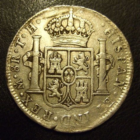 Collectible Coins: Spanish Reales | Artifact Collectors