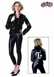 Womenu0026#39;s Grease T-Birds Jacket