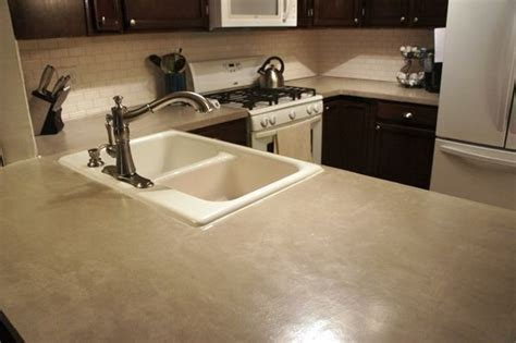 Encore Countertop by Affordable Countertop Refinishing With Encore Countertop