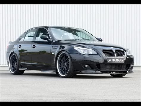 2007 Bmw 5 Series  Information And Photos Zombiedrive