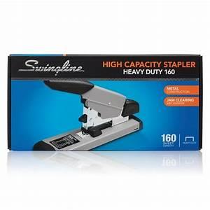 Swingline Heavy Duty Stapler Instructions
