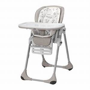 Chaise Haute 2 En 1 : chicco chaise haute polly 2 en 1 chick to chick achat prix fnac ~ Louise-bijoux.com Idées de Décoration