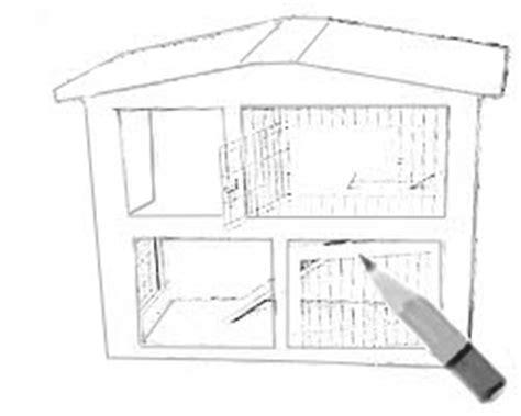 bauplan für hasenstall bauanleitung hasenstall werkzeug heimwerker tipps