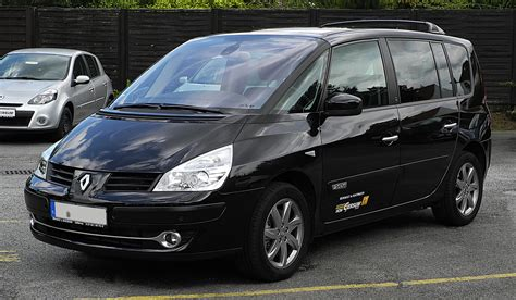 renault espace renault espace iv wikiwand