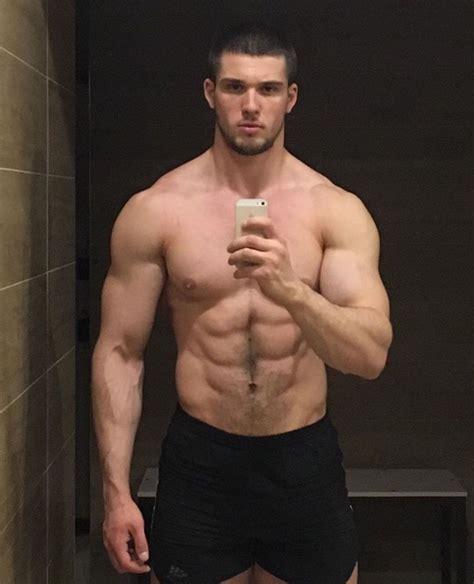 Naked Guy Selfies