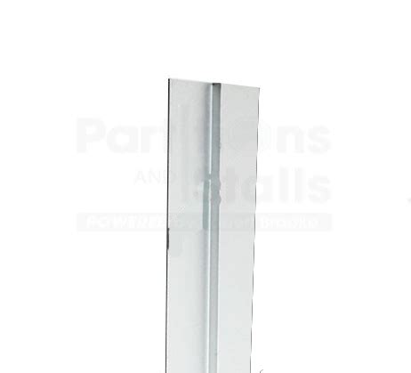 aluminum door privacy strip