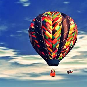Hd, Hot, Air, Balloon, Wallpaper