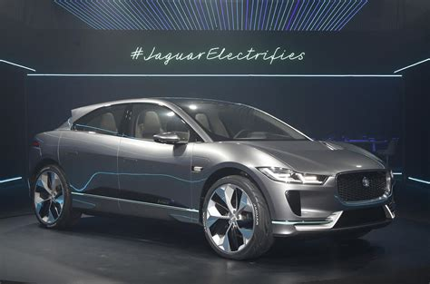 New Video Footage Shows Electric Suv In