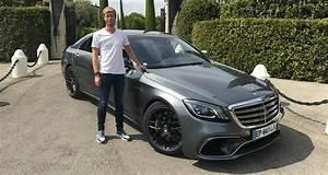 Mercedes Classe S Limousine : autonews actualit automobile essais nouveaut s salon ~ Melissatoandfro.com Idées de Décoration