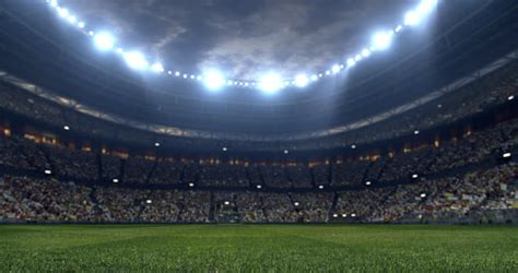 footage   dramatic soccer stock footage video