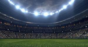 Footage Of A Dramatic Soccer Stock Footage Video  100
