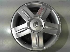 Jante Renault Clio 4 : jante renault clio ii phase 2 ~ Voncanada.com Idées de Décoration