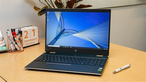 best hp laptops 2019 the top hp laptops we ve seen and tested help for all