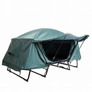 Lit De Camping : fujie en mousse en plein air matelas lit pliant camping tente tente id de produit 60585449189 ~ Teatrodelosmanantiales.com Idées de Décoration